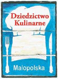Dziedzictwo Kulinarne Małopolska Certyfikat